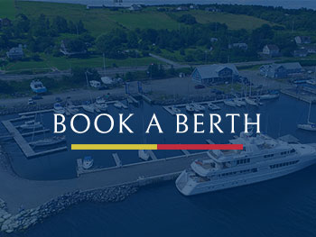 Book A Berth
