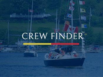 Crew Finder
